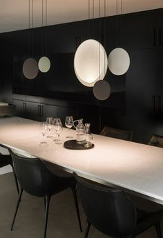 General lighting | Suspended lights | Cosmos | Vibia | Lievore. Check it out on Architonic