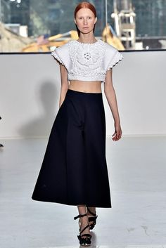 Delpozo Spring 2015 Ready-to-Wear - Collection - Gallery - Look 13 - Style.com