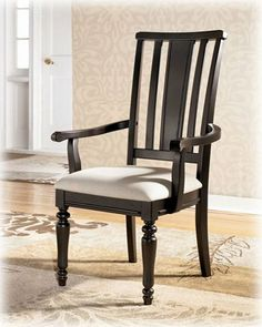 Set of 2 Dining Upholstered Arm Chair by Ashley Furniture Ashley,http://www.amazon.com/dp/B008BMEZA0/ref=cm_sw_r_pi_dp_Chkgtb0DGZH94PMT