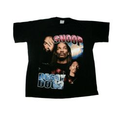 VINTAGE SNOOP DOGGY DOGG Tshirts(スヌープドギードッグ Tシャツ)