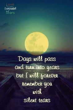 For sure son,it's been past the 6 month mark now and they have not been a day yet atleast a tear or two always make me think of you.《《♡♡ I LOVE YOU.. JOSEPH AARON LOTT ♡♡》》¿UR OLD DAD .JOSEPH LOTT
