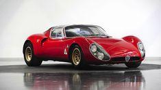 Alfa Romeo Tipo 33 Stradale //