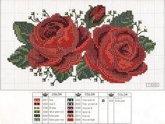 gráfico-para-toalha-com-rosas-vermelhas.jpg (1463×1109)