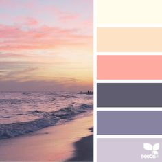 """2,191 Likes, 17 Comments - Jessica Colaluca, Design Seeds (@designseeds) on Instagram: """"today's inspiration image for { color sea } is by @lashesandlenses ... thank you, Michelle, for…"""""""