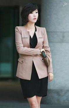 Formal Dresses 2013 Fashion- Get Stylish for office | Fashion - de Cachet