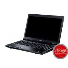 Laptop Toshiba Tecra A11-1HZ, i3-M330 2.13GHz, 4GB, 320GB, WIN 7 PRO - See more at: http://shop.2frogs.gr