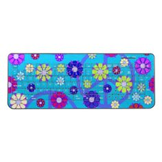 Shop Groovy Timz Flower Power Wireless Keyboards - Gift created by libertydogmerch. Gifts For Teens, Gifts For Friends, Gifts For Mom, Computer Supplies, Jar Gifts, Appreciation Gifts, Groomsman Gifts, Homemade Gifts, Boyfriend Gifts