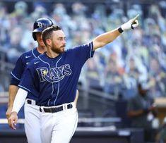 Tampa Bay Rays, Baseball Cards