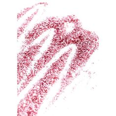 Obsessive Compulsive Cosmetics Pink Cosmetic Glitter ($15) ❤ liked on Polyvore featuring beauty products and makeup