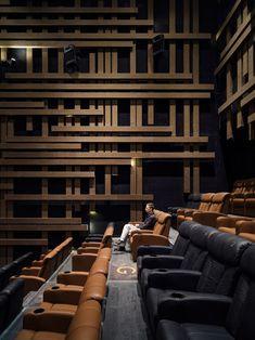 Xiangyang Fanyue Mall International Cinema by One Plus Partnership | Shop interiors