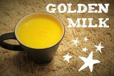 Hej, tu Meg!: ZŁOTE MLEKO || Golden milk