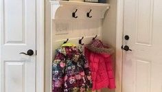30+ Amazing Entryway Makeover Ideas And Tutorials