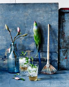 Photo Reetta Pasanen. Glorian ruoka&viini