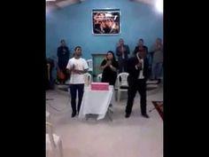 Os Gargantas de Cristo - Louvando Orar e Jejua - YouTube