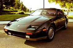 "The 1987 Nissan 300ZX Sports Car - 300ZX is the name given, in much of the world, to the ""Z31"" and ""Z32"" generations of Nissan's Z sports car. Like all other versions of the Z-Car, it was sold in Japan as the Fairlady Z, regardless of model year."