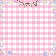 Hello Kitty Images, Cute Frames, Rainbow Aesthetic, Digimon, Overlays, Iphone Wallpaper, Cute Pictures, Bubbles, Notes