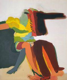 Lady and lover in reclining pose - cavetocanvas: Allen Jones, Man-Woman, 1963 Allen Jones, James Rosenquist, Tv Movie, Feminist Books, Claes Oldenburg, Jasper Johns, David Hockney, Royal College Of Art, Art Uk