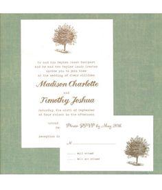 tree of life wedding suite