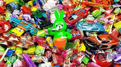 If You Happy And You Know It Clap Your Hands - A lot of New Candy Party ...