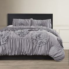 Gigi Comforter Set | Joss & Main