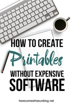 Learn how to create printables without the use of Photoshop or Illustrator. I'll teach you how to create printables using free software. Photoshop Tutorial, Photoshop Actions, Photoshop Elements Tutorials, Photoshop Help, Advanced Photoshop, Photoshop Filters, Adobe Photoshop Elements, Photoshop Ideas, Photoshop Overlays