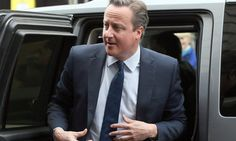 All The Details Of David Cameron's Tax Return
