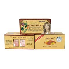Find More Day Creams & Moisturizers Information about FEIQUE Herbal extract Chinese herbal formula whitening anti freckle cream for face day cream+night cream skin care,High Quality cream for black spots,China cream for acne rosacea Suppliers, Cheap cream whitening from Ying Ying TCM Health Care on Aliexpress.com