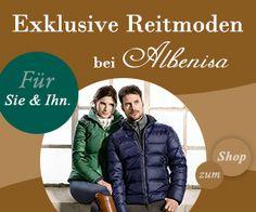 Albenisa.de - Exklusive Reitmoden
