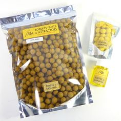 Toffee & Banana Shelf Life Day Session Pack