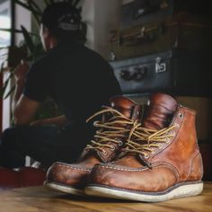 #redwingboots • Instagram photos and videos