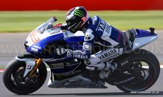 Jorge Lorenzo MOTO GP 2013