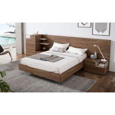 Descubre todo tipo de dormitorios de matrimonio moderno en Mobel K6 , en todo los estilos y siempre con la mejor calidad . Lacados, Maderas....