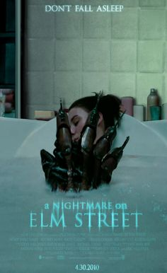 A Nightmare on Elm Street (2010) | Poster