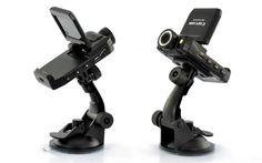 1080p Full HD #Dash Cam - Rotating Wide Angle Lens, 2 Inch Screen, HDMI/ Car #DVR