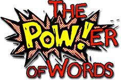 La puissance des mots