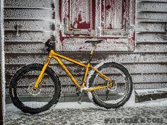 Foto Gordo from Germany Fat Bike, Germany, Bicycle, Bike, Bicycle Kick, Deutsch, Bicycles, All Terrain Bike