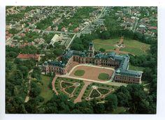 Keszthely - Festetics kastély