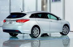 2011 Hyundai i40 Estate: Technical Specification and Features