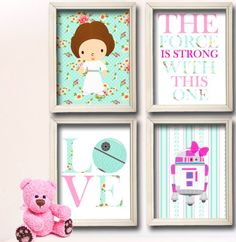 Unique Girl Baby Shower Themes