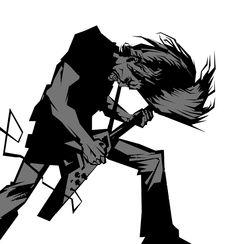 illustration for Mokoma by Ville Pirinen Finland Metal Bands, Finland, Management, Darth Vader, Culture, Rock, Illustration, Image, Visual Arts