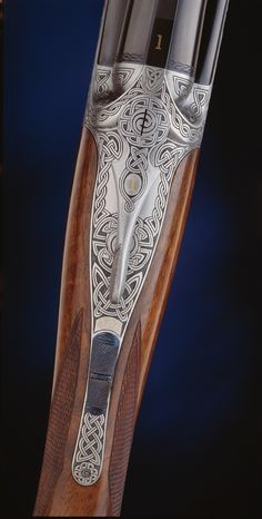 Unusual and beautiful engraving