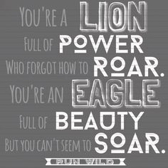 Run wild. For king and country ft. Andy Mineo. Great song by a great band <3