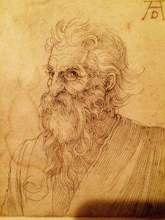 Dürer (expo Jean Bonna)