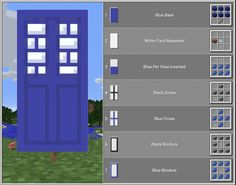 Top 10 Coolest Banners In Minecraft Minecraft Banner Patterns, Cool Minecraft Banners, Minecraft Decorations, Minecraft Designs, Minecraft Creations, Minecraft Projects, Minecraft Crafts, Easy Minecraft Houses, Minecraft Plans