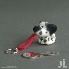 HapDich - Dalmatiner von JuLi Design auf DaWanda.com
