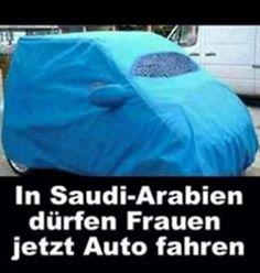 Auto-Burka