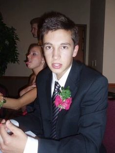 salutations — would you rather date fetus josh or fetus tyler?