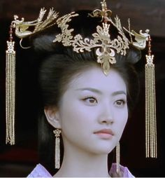 Ancient Chinese hairpiece | China Cart | #askillfulwarrior