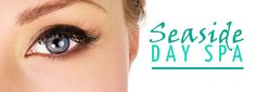 Save Up to 60% off Silk Eyelash Extensions, European Facial and Swedish Massage or an Executive Retreat at Seaside Day Spa! | #IslandDailyDeals #IDD