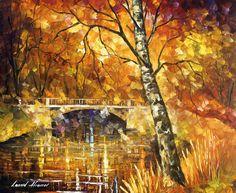 STRONG BIRCH - Original Oil Painting On Canvas By Leonid Afremov http://afremov.com/STRONG-BIRCH-Original-Oil-Painting-On-Canvas-By-Leonid-Afremov-20-X24-50cm-x-60cm.html?utm_source=s-pinterest&utm_medium=/afremov_usa&utm_campaign=ADD-YOUR
